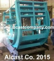 2015 updated foundry for Alum. Casting Supplier in the US