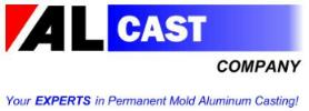 Alcast Company Aluminum Foundry Your Experts in Permanent Mold Aluminum Casting