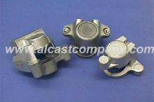 small cast aluminum brake calipers