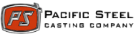 Pacific Steel Castings logo