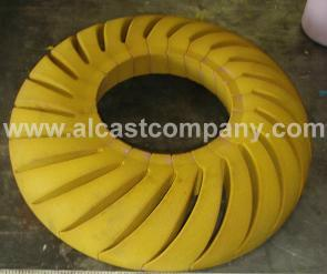 High Quality Shell Sand Cores for Aluminum Castings